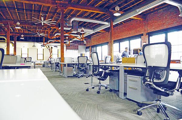 aire acondicionado para su oficina