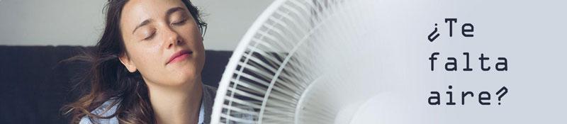 El aire acondicionado que necesitas