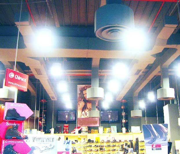 Instalaciones aire acondicionado Bilbao