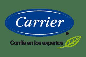 Aire acondicionado Carrier en Bilbao